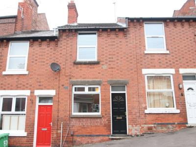 Property image of home to buy in Ball Street, Nottingham